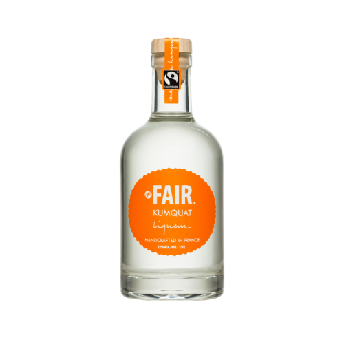 KUMQUAT Liqueur (22% / 35cl) - Fair