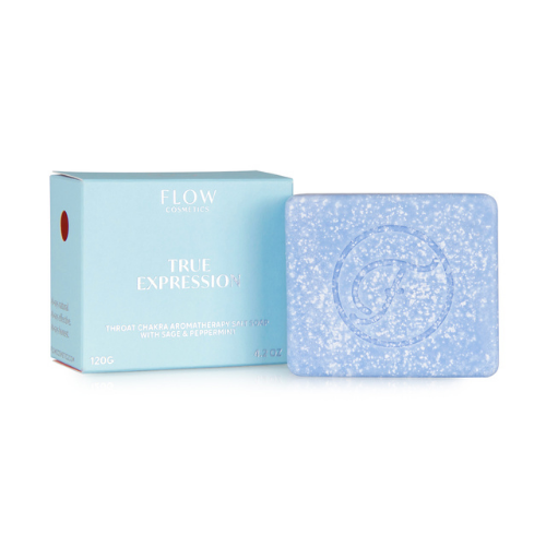 Soap - True Expression Chakra - Flow