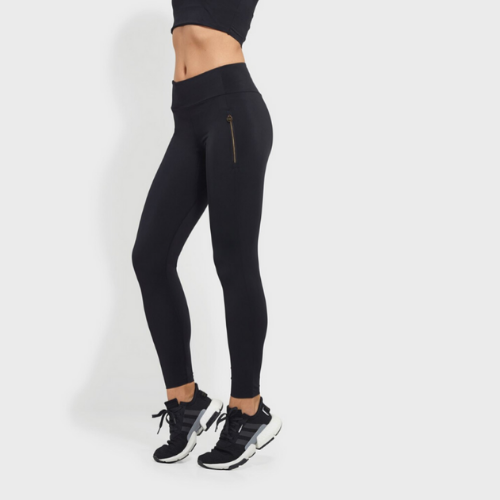 Always On - Black - Legging - PS