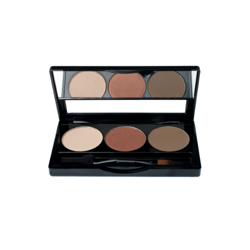 Suite eye shadow palette - HB