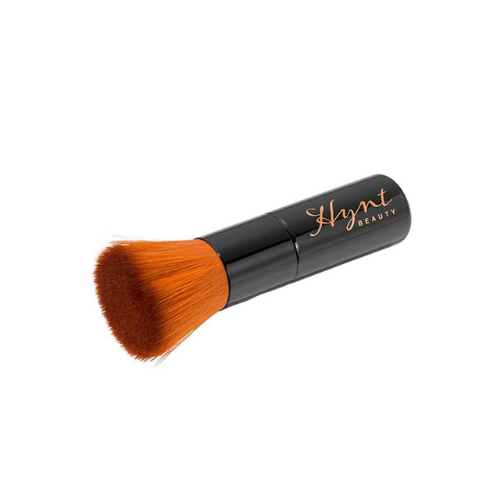 Short Handle brush - Flat Top - HB