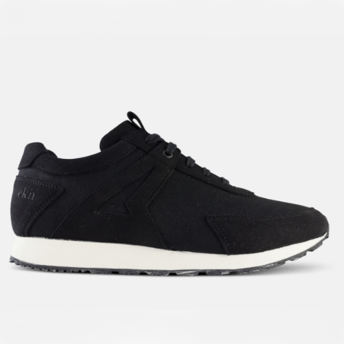 Low Seed Runner / Black Vegan - EKN