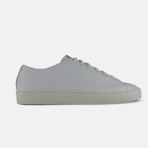 Oak Low / White Leather - EKN