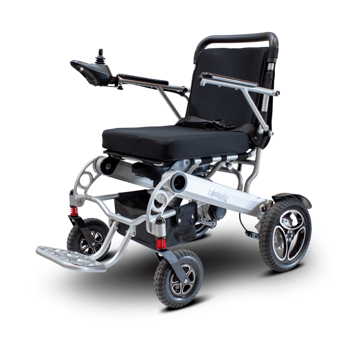 EWheels Medical EWheels EW-M43 Folding Power Wheelchair