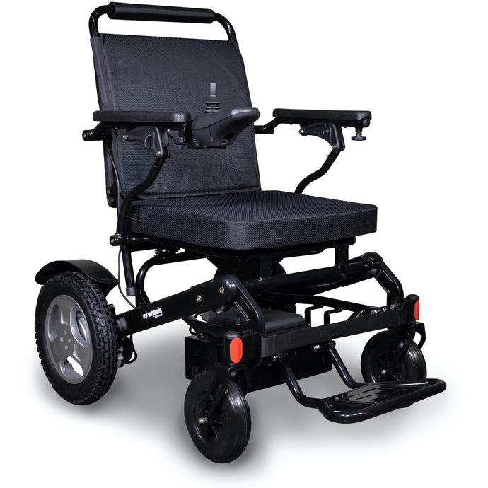EWheels Medical EWheels EW-M45 Power Wheelchair