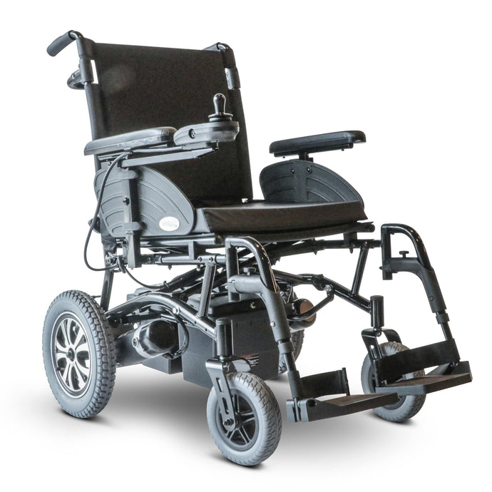 EWheels EW-M47 HD Folding Power Wheelchair