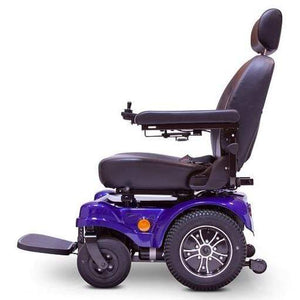 EWheels Medical EWheels EW-M51 Heavy Duty Power Wheelchair