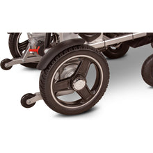 Load image into Gallery viewer, EWheels Medical EWheels Medical EW-M49 Smart Folding Power Wheelchair
