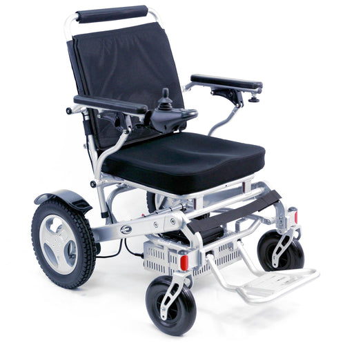 Karman Healthcare Karman Tranzit Go Foldable Lightweight Power Wheelchair