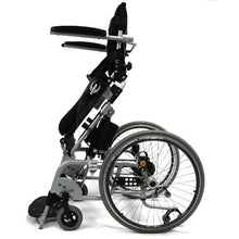 Load image into Gallery viewer, Karman Healthcare Karman XO-101 Lightweight Power Standing Wheelchair with Multi-Functional Tray
