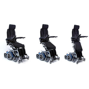 Karman Healthcare Karman XO-505 Power Standing Wheelchair