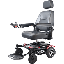 Load image into Gallery viewer, Merits Health Merits Junior Power Wheelchair P320