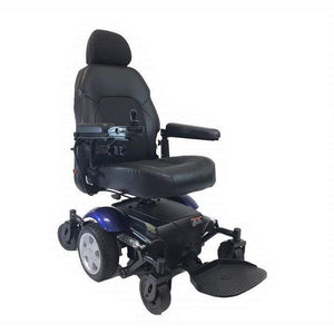 Merits Health Merits Vision Sport Power Wheelchair P326A w/ Seat Lift