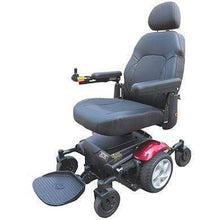 Load image into Gallery viewer, Merits Health Merits Vision Sport Power Wheelchair P326D w/ Seat Lift