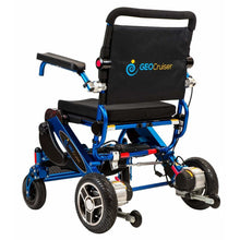 Load image into Gallery viewer, Pathway Mobility Pathway Mobility Geo Cruiser Elite EX Power Wheelchair