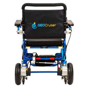 Pathway Mobility Pathway Mobility Geo Cruiser Elite EX Power Wheelchair
