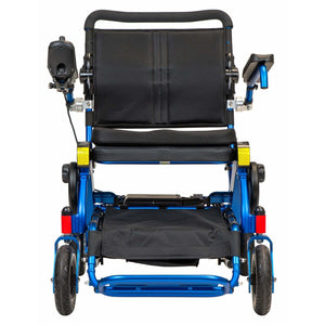 Pathway Mobility Pathway Mobility Geo Cruiser LX Power Wheelchair