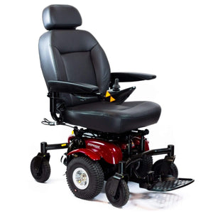 SHOPRIDER SHOPRIDER 6Runner 10 Power Wheelchair