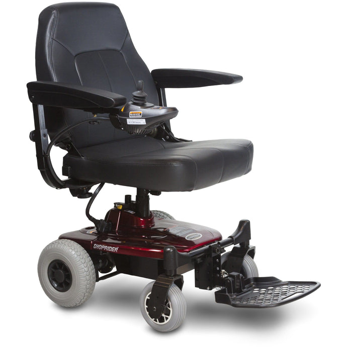 SHOPRIDER SHOPRIDER Jimmie Power Wheelchair