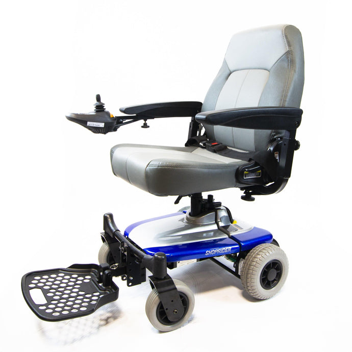 SHOPRIDER Smartie Power Wheelchair