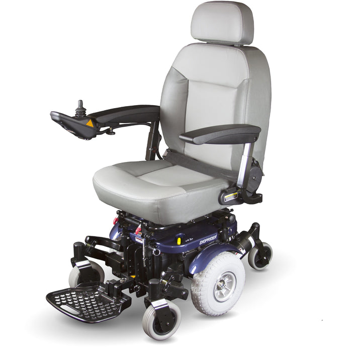 SHOPRIDER SHOPRIDER XLR Plus Power Wheelchair
