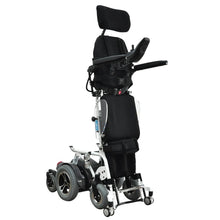 Load image into Gallery viewer, Wheelchair88 Wheelchair88 Draco Multi-Function Standing Power Wheelchair