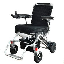 Load image into Gallery viewer, Wheelchair88 Wheelchair88 Foldawheel PW-999UL Power Wheelchair