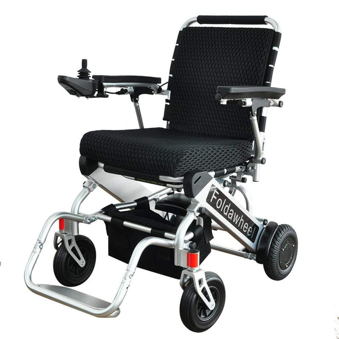 Wheelchair88 Wheelchair88 Foldawheel PW-999UL Power Wheelchair