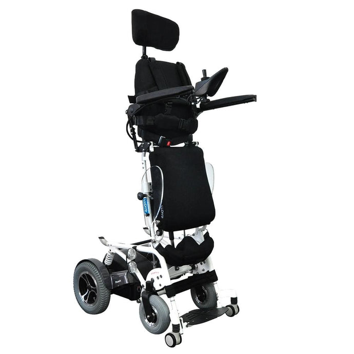 Wheelchair88 Wheelchair88 Phoenix Standing Power Wheelchair