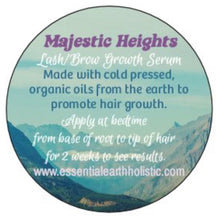 Load image into Gallery viewer, Majestic Heights  Lash / Brow Growth Serim