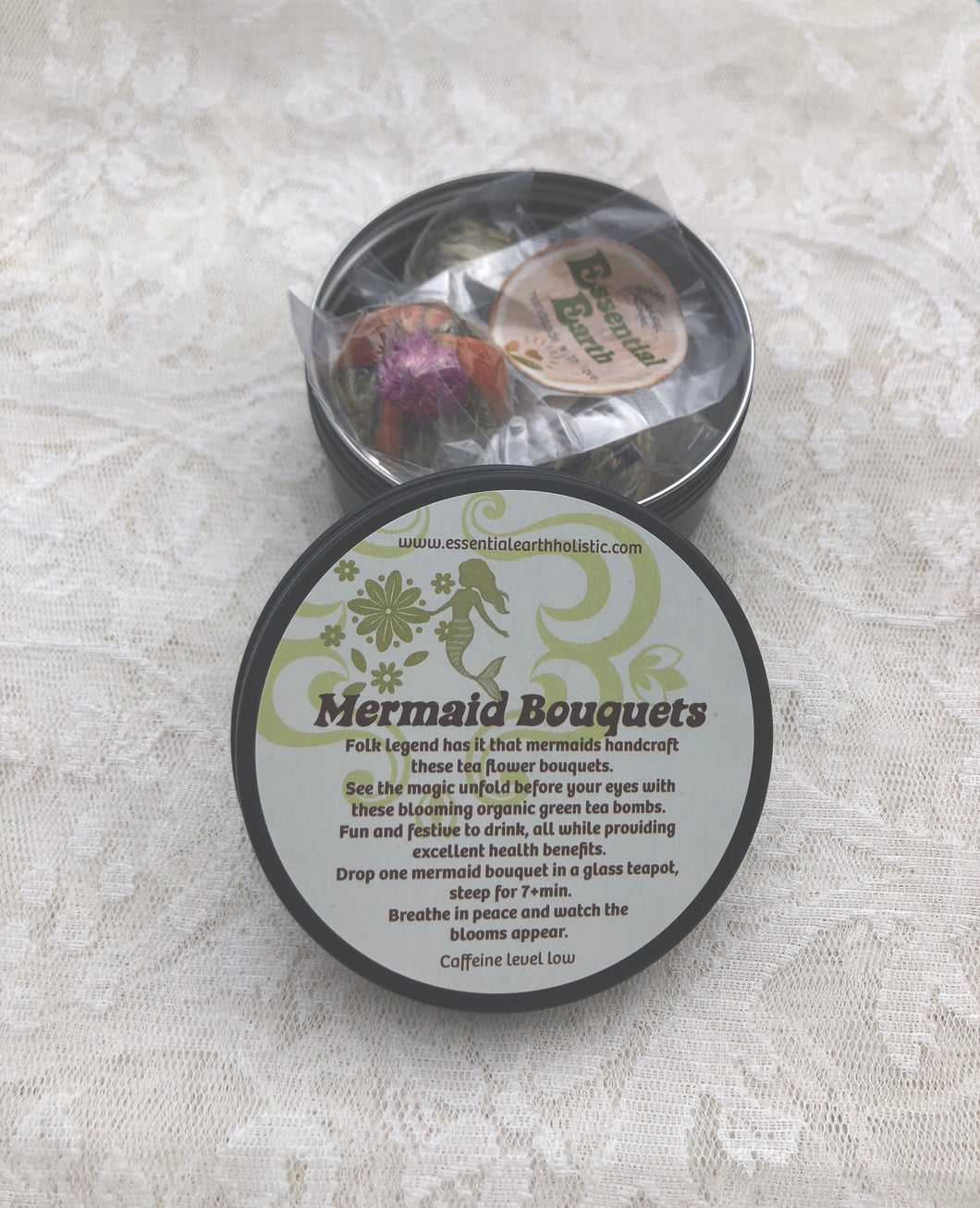 Mermaid Bouquets