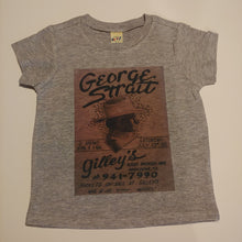 Load image into Gallery viewer, King of Country George Strait Adult Tee