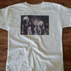 Hair Bands Classic Rock Tee