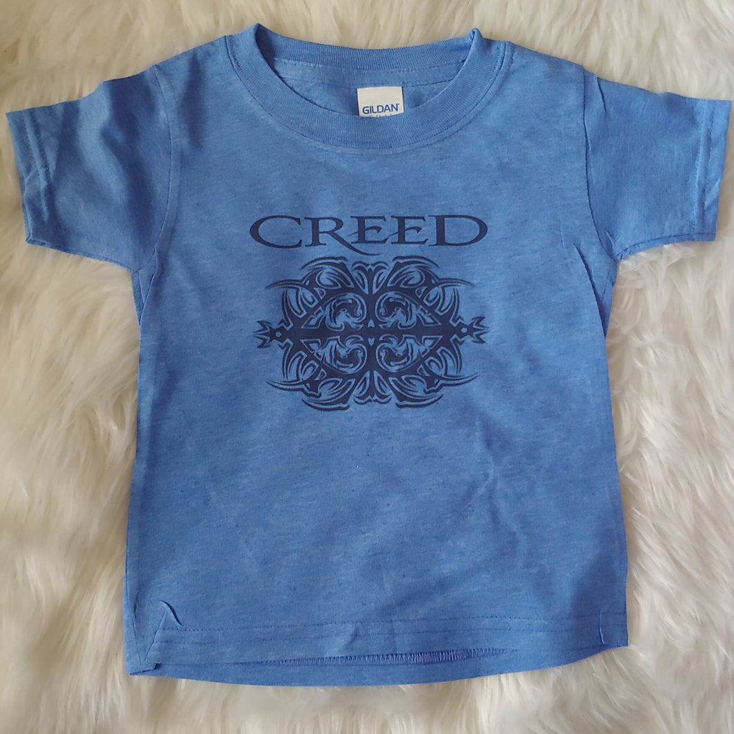 Creed Kids & Adult Tees