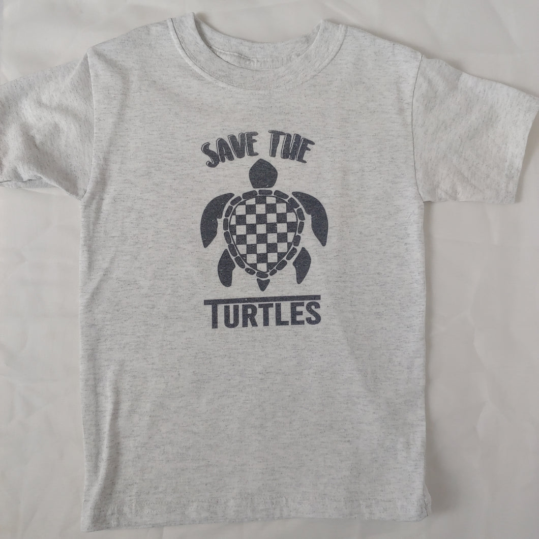 RTS Save the Turtles