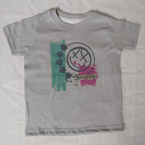 Blink 182 Kids & Adult Tees