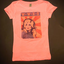 Load image into Gallery viewer, What Would Dolly Do, Dolly Kids or Adult Tee