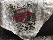 Load image into Gallery viewer, Sweater Movie & TV Blankets