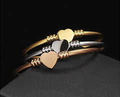 Cupid's Bangle Bracelet from the United States