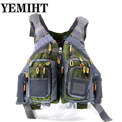 life vest be sure to have one when you go fishing