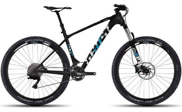"GHOST ASKET LC 3 27.5"" MTB 20 SPEED"
