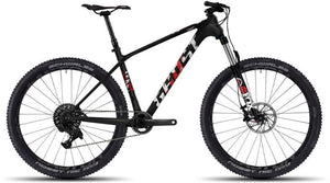 "Ghost Asket LC 8 27.5"" MTB 11 Speed"