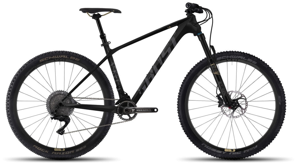 "Ghost Asket 8 LC 27.5"" MTB 11 Speed"