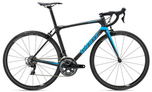 Giant TCR Advanced Pro 0 Dura-Ace Road 22 Speed 2018 Men