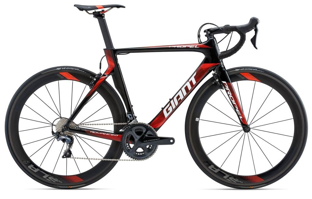 Giant Propel Advanced Pro 1 Ultegra Road 22 Speed 2018 Men