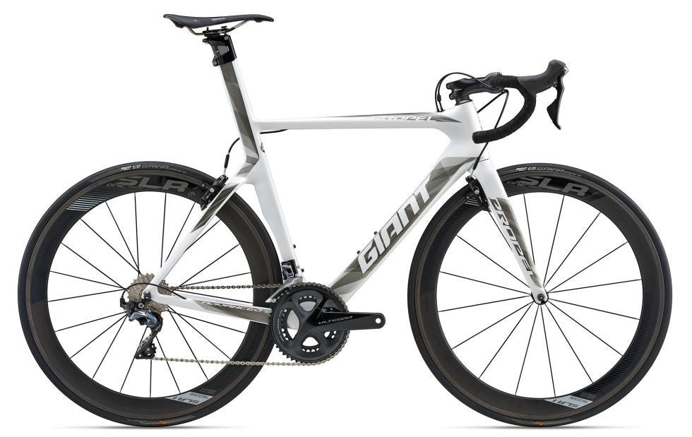 Giant Propel Advanced SL 1 Ultegra Road 22 Speed 2018 Men