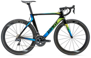 Giant Propel Advanced Pro 0 Ultegra Road 22 Speed 2018 Men