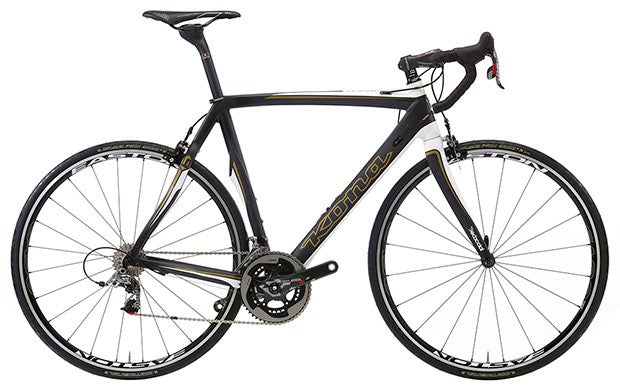 Kona Red Zone Road 20 Speed