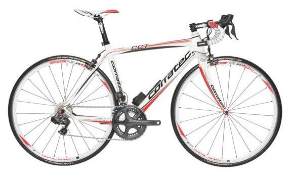Corratec CCT Team Ultegra DI2 Road 20 Speed 2012 Men