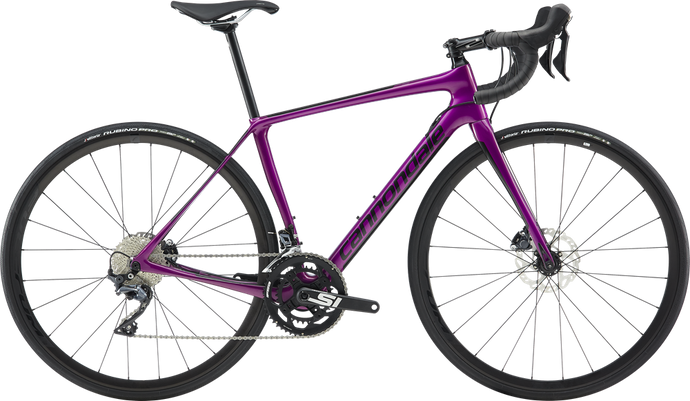 Cannondale Synapse Carbon Disc Ultegra Road 22 Speed 2019 Women